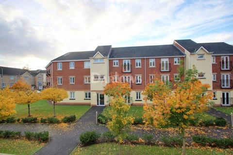 1 bedroom flat for sale - Rowsby Court, Pontprennau, Cardiff