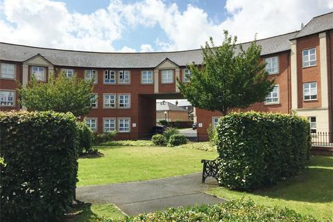 2 bedroom flat to rent - Martins Court, Leeman Road, York