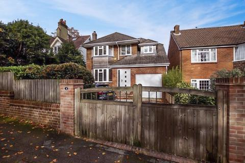 4 bedroom detached house for sale - Blair Avenue, Lower Parkstone, Poole