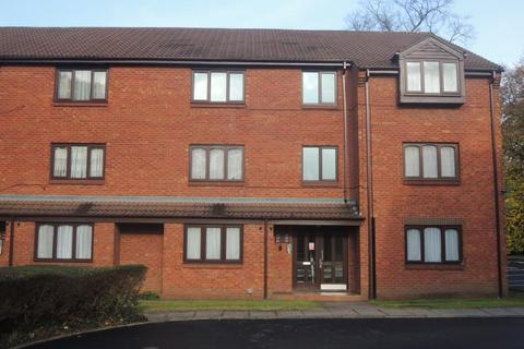 1 bedroom flat to rent - Knights Close, Erdington, Birmingham, B23 7NN