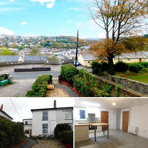 1 bedroom apartment to rent - Bodmin Road, St. Austell