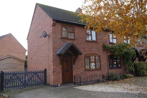 2 bedroom end of terrace house to rent - Rugby Close, Market Harborough, Leicestershire