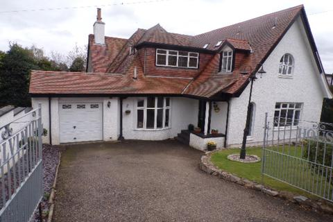 5 bedroom house to rent - Golfview Road, Bieldside, AB15