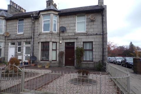 3 bedroom flat to rent - Westburn Road, Aberdeen, AB51