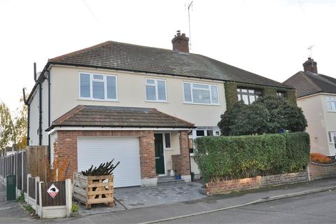 4 bedroom semi-detached house to rent - Bruce Grove, Chelmsford, Essex