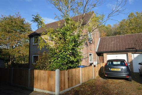 4 bedroom detached house for sale - Braithwait Close, Bowthorpe, Norwich