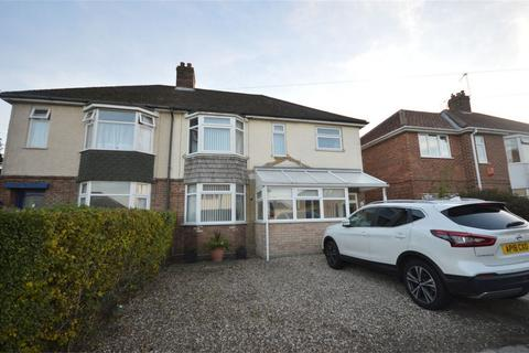 4 bedroom semi-detached house for sale - Curtis Road, Hellesdon, Norwich