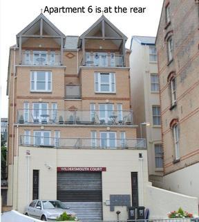 2 bedroom apartment to rent - Wildersmouth Court, Wilder Road