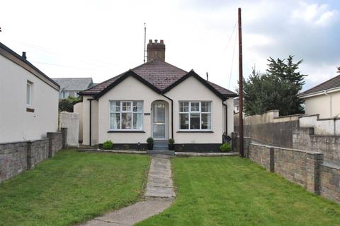 3 bedroom detached bungalow to rent - Valley Road, Bude
