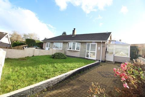 2 bedroom semi-detached bungalow for sale - River View, Llangwm, Haverfordwest, Pembrokeshire. SA62 4JW