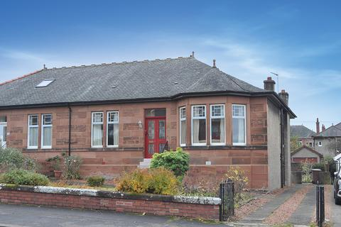 3 bedroom semi-detached house for sale - 28 Fairfax Avenue, Old Cathcart, G44 5AL