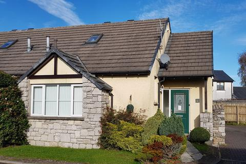 2 bedroom semi-detached bungalow for sale - Pear Tree Park, Holme, Carnforth
