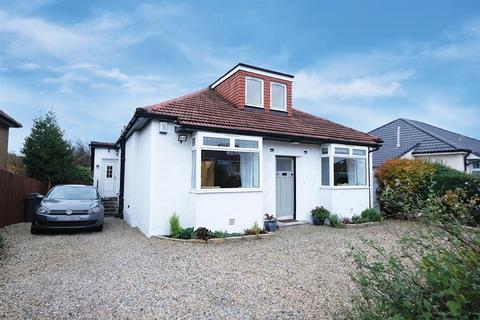 4 bedroom detached bungalow for sale - 38 Rannoch Drive, Bearsden, G61 2LF