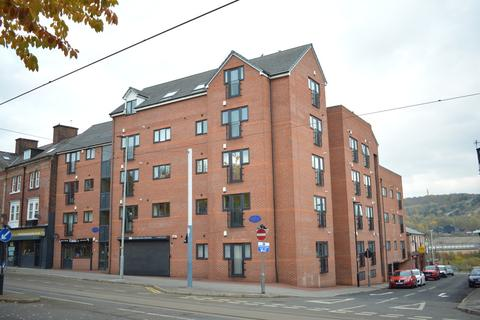 1 bedroom apartment for sale - Apartment 3 Sovereign Point, 178 Infirmary Road, Sheffield, S3