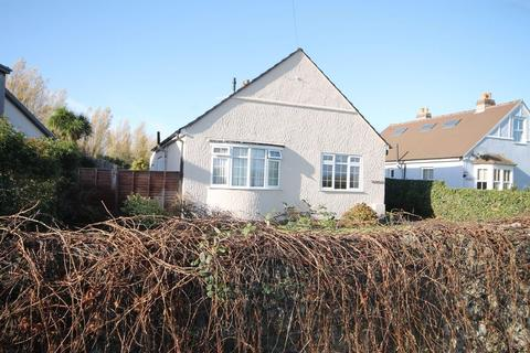 3 bedroom detached bungalow for sale - Inlands Road, Nutbourne
