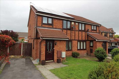 3 bedroom semi-detached house for sale - Ledbury Close, Croxteth Park, West Derby