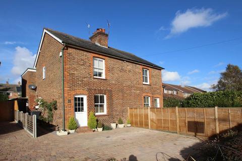 2 bedroom cottage for sale - Shipbourne Road, Tonbridge