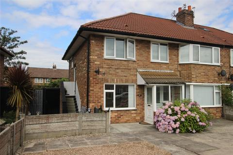 2 bedroom apartment to rent - Elizabeth Road, Huyton, Liverpool, L36