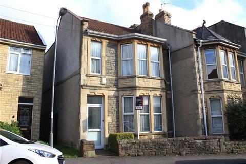 3 bedroom terraced house for sale - Longmead Avenue, Horfield, Bristol, BS7