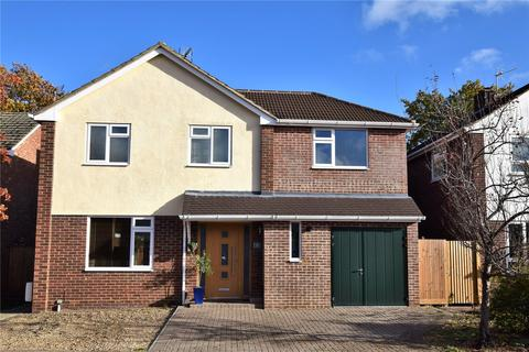 5 bedroom detached house for sale - Birch Road, Burghfield Common, Reading, Berkshire, RG7
