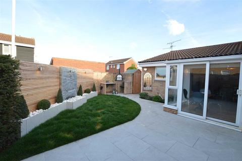 3 bedroom bungalow for sale - Littell Tweed, Chelmer Village, Chelmsford