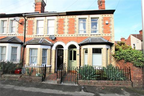 3 bedroom end of terrace house for sale - Cardigan Gardens, Reading, Berkshire, RG1