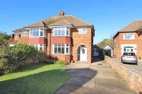 3 bedroom semi-detached house for sale - LANGLEY PLACE, CLEETHORPES