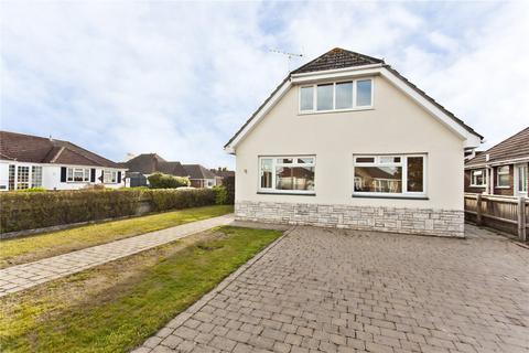4 bedroom detached bungalow for sale - Upwey Avenue, Hamworthy, Poole, BH15