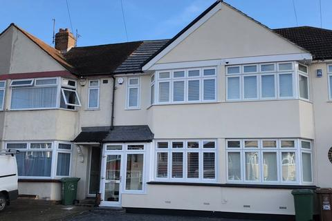 2 bedroom terraced house for sale - Murchison Avenue, Bexley