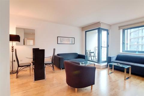 2 bedroom flat to rent - Discovery Dock East, South Quay Square, London, E14