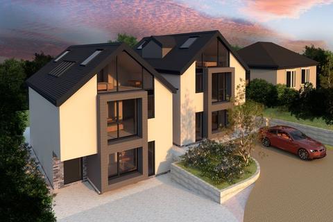 4 bedroom detached house for sale - Park Lane, Knypersley