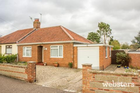 3 bedroom semi-detached bungalow for sale - Hercules Road, Norwich NR6