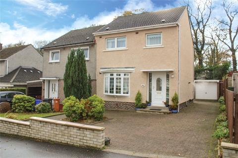 3 bedroom semi-detached house for sale - Glendaruel Avenue, Bearsden
