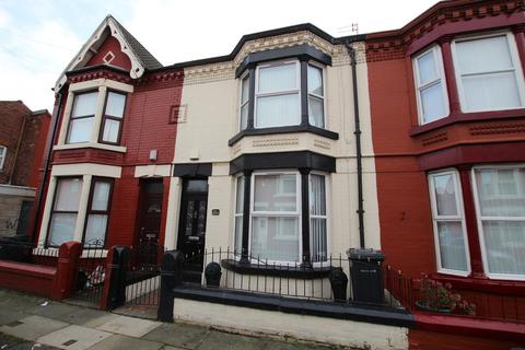 3 bedroom terraced house to rent - Ibstock Road, Bootle, Bootle, L20