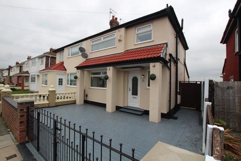 3 bedroom semi-detached house for sale - Sandiways Avenue, Bootle, L30