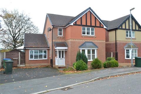 4 bedroom detached house to rent - Tarnside Close, Smallbridge, Rochdale, OL16