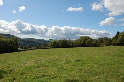 Land for sale - Land at Lower Wye Valley,