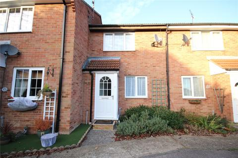 2 bedroom terraced house for sale - Jenner Mead, Chelmsford, Essex, CM2