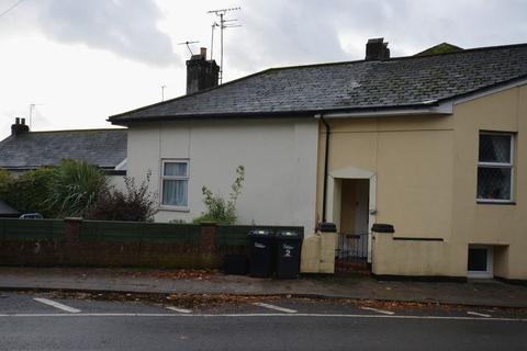 1 bedroom apartment to rent - Southfield Road, Paignton
