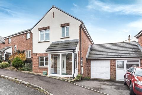 3 bedroom detached house for sale - Swain Close, Axminster, Devon, EX13