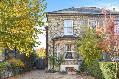 4 bedroom semi-detached house for sale - West Parade, Norwich