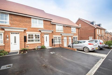 2 bedroom terraced house to rent - LUDLOW ROAD, LITTLEOVER, DERBY