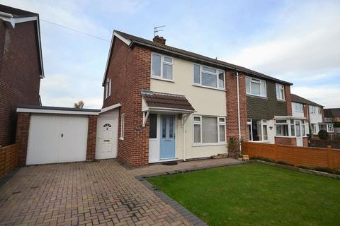 3 bedroom semi-detached house for sale - Excellent family home walking distance to Clevedon Triangle