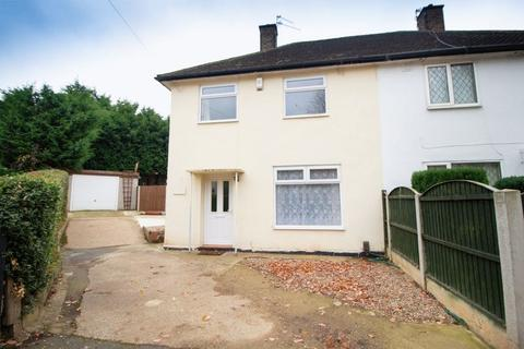 3 bedroom semi-detached house for sale - WINSLOW GREEN, CHADDESDEN