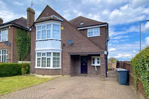 3 bedroom detached house for sale - Whitehill Avenue, Luton