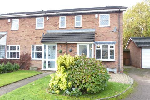 2 bedroom semi-detached house for sale - Gunstock Close, Streetly