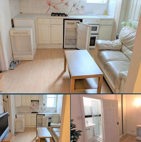 Studio to rent - Eastern Avenue, Ilford