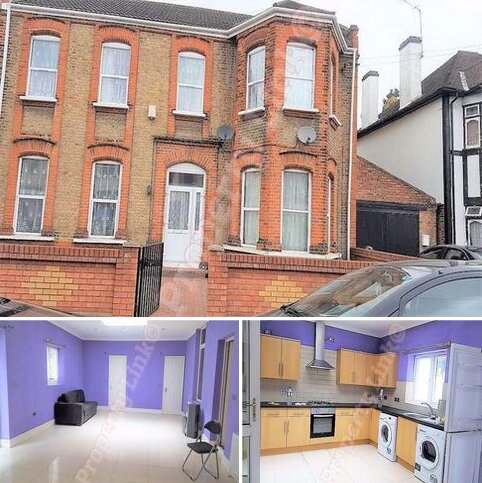 3 bedroom ground floor flat to rent - Valentines Road, Ilford