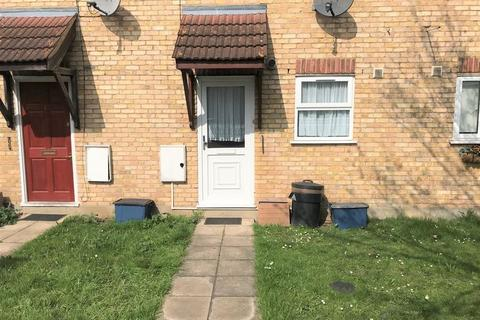 2 bedroom terraced house to rent - Erin Close, Ilford