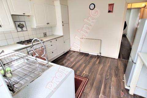 2 bedroom terraced house to rent - Argyle Road, Ilford